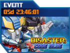 Ui event disaster code blue