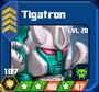 M S Sol - Tigatron box 20