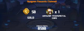 Stronghold extra hard map2 reward transmetals beast wars episode 2