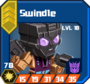 D R Sol - Swindle box 18