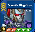 D S Sol - Armada Megatron box 20