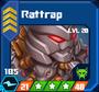 M S Sco - Rattrap box 20