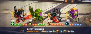 Stronghold extra hard map1b team sos dinobots