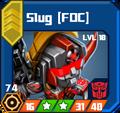 A R Hun - Slug FOC box 18