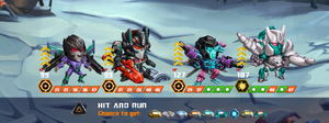 Stronghold extra hard map3a team transmetals beast wars episode 2