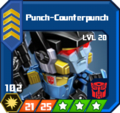 A S Sol - Punch-Counterpunch box 20
