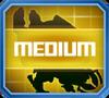 Ui battle stronghold medium