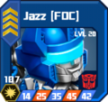 A S Sol - Jazz FOC box 20