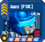 A S Sol - Jazz FOC box 20