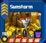 D S Sol - Sunstorm box 20