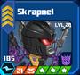 D S Sco - Skrapnel box 20