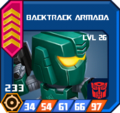 A E Hun - Backtrack Armada box 26