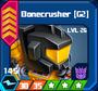 D E Sco - Bonecrusher G2 box 26