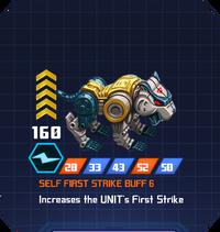 M E Sco - Cheetor Transmetal E pose 2