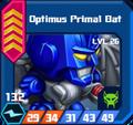 M E Sco - Optimus Primal Bat box 26
