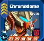 A S Sco - Chromedome box 20