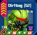 D E Hun - Dirtbag G2 box 26