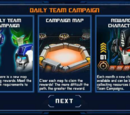 Event Daily May
