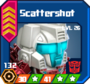 A E Hun - Scattershot box 26