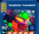 Cheetor Transmetal II