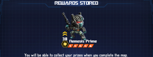 Stronghold easy map1b reward transmetals beast wars episode 2