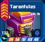 P E Sco - Tarantulas E box 26