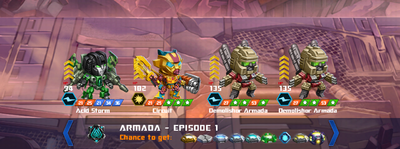 T armada episode 1 xx demolisher armada2