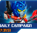 Event Daily July