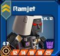 D U Hun - Ramjet box 12
