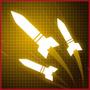 A rocket barrage 00