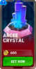Ui build crystals arcee