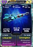 Thundercracker (4) Weapon