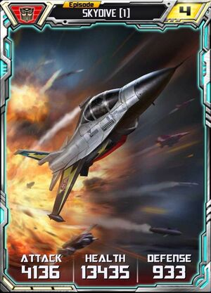 Skydive (1) - Alt