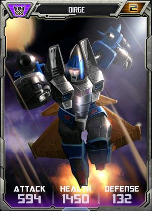 (Decepticons) Dirge - Robot (2)