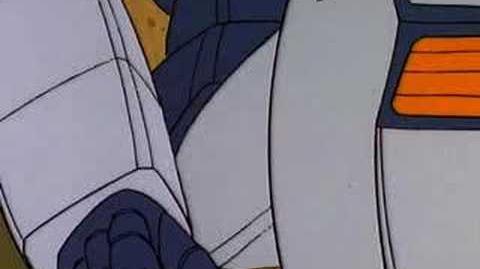 Transformers episode 16 - Heavy metal war part 2