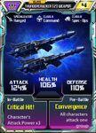 Thundercracker (2) Weapon