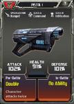 Pistol I
