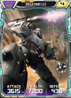 Megatron (2) - Robot
