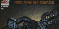 The Age of Wrath issue 2