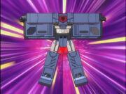 SignalLancer-Transform