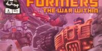 The War Within issue 5
