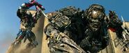 Transformers AOE 9195