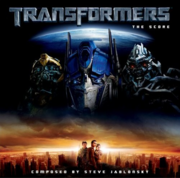 Transformers The Score