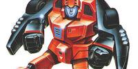 Sizzle (Sparkabot)