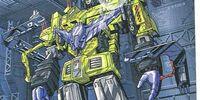 Devastator (G1 serie)