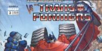 G.I. Joe vs. the Transformers issue 3