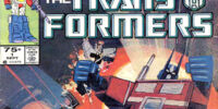 The Transformers (comic issue)