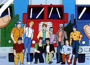 Union transportation