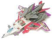 Darkwings masterforce toy