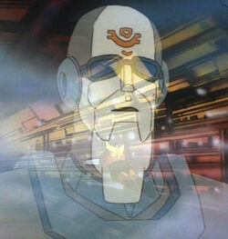Ancientrobot ffod